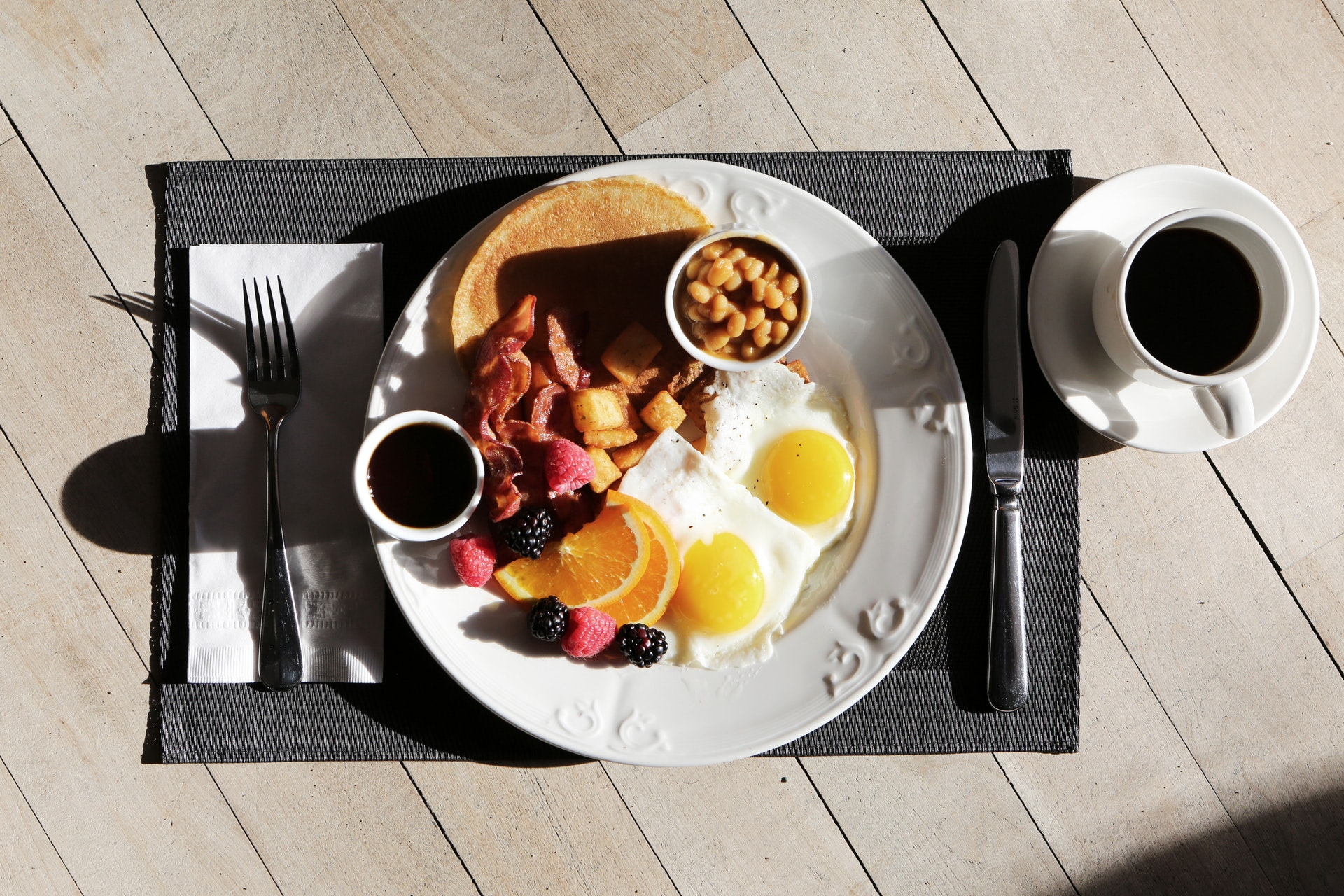 The Best Breakfast Spots in NYC