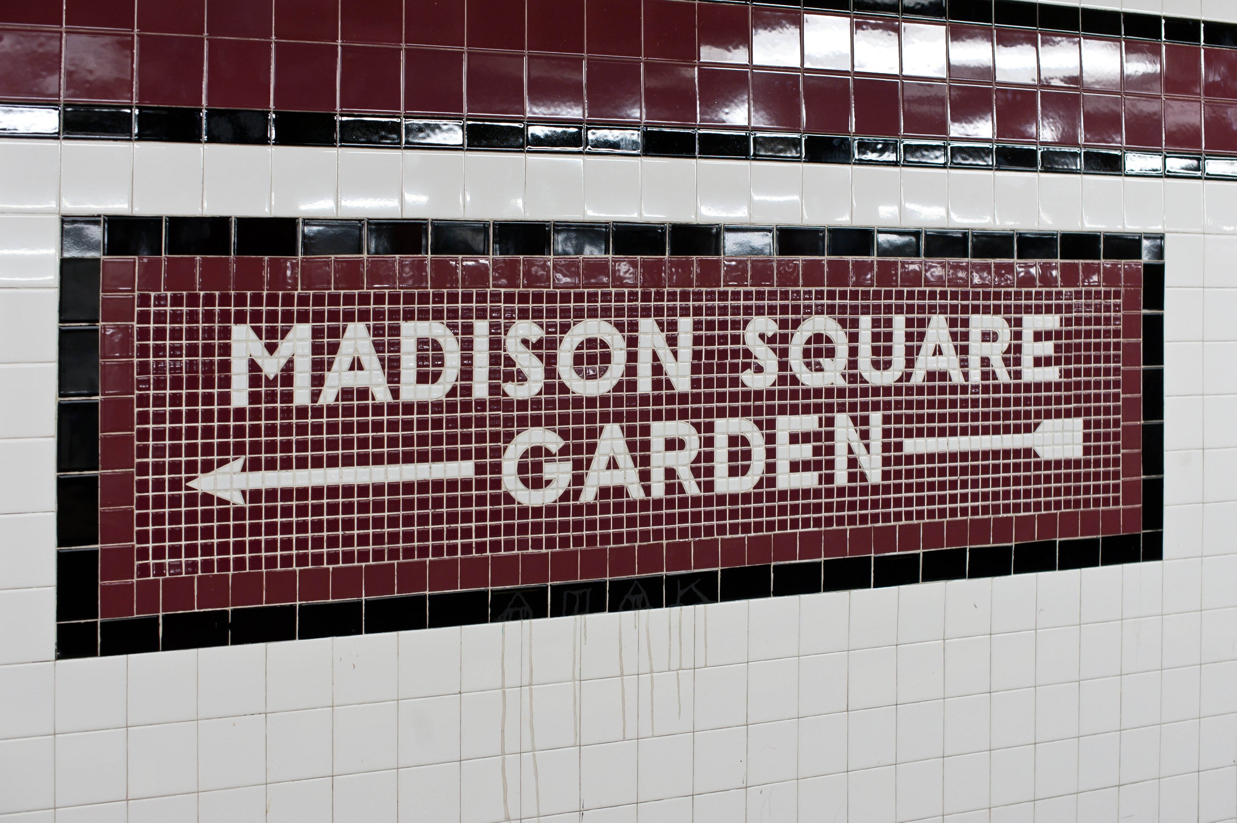 Don't Miss these Upcoming Events at Madison Square Garden