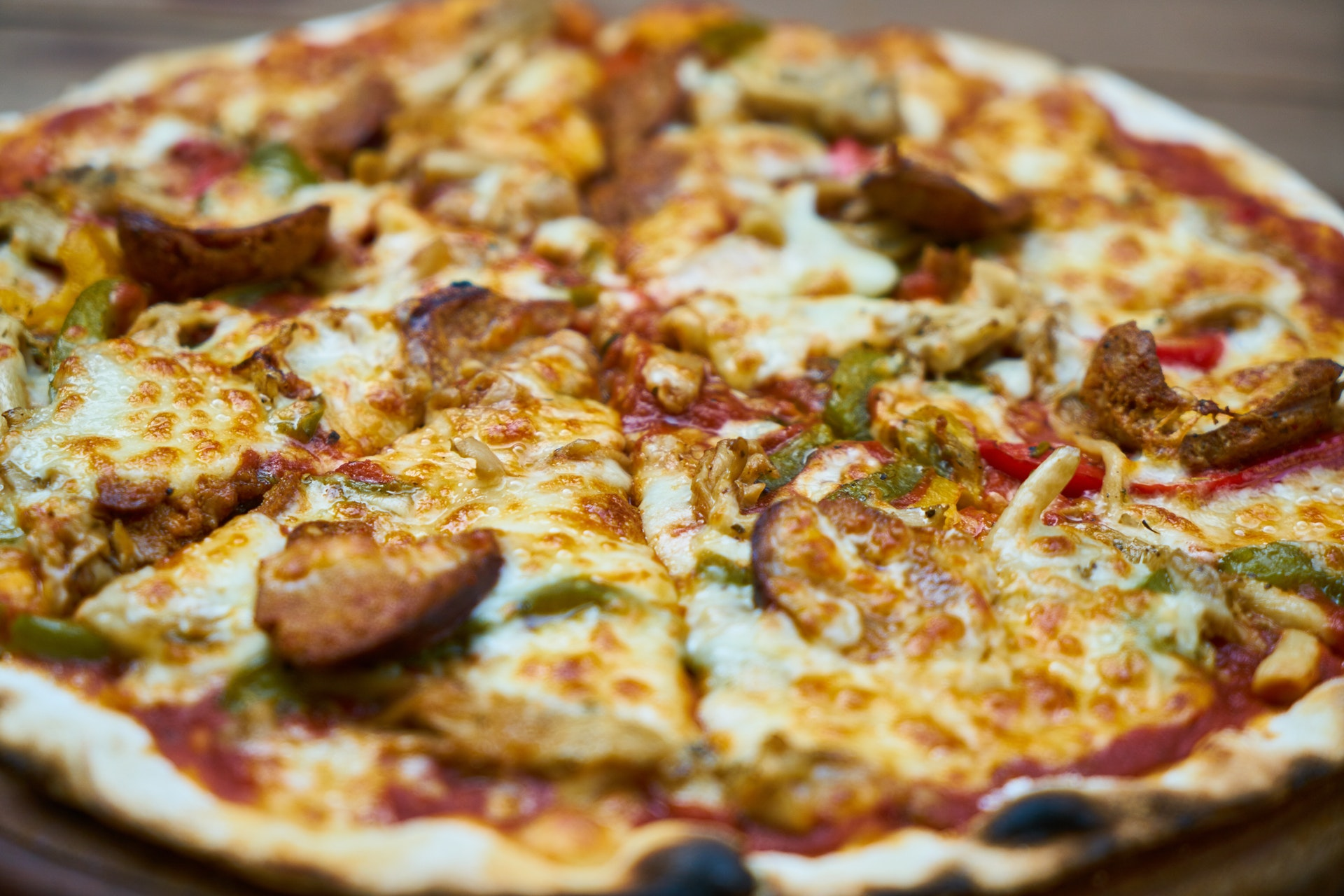 The 3 Best Pizzerias Nearby