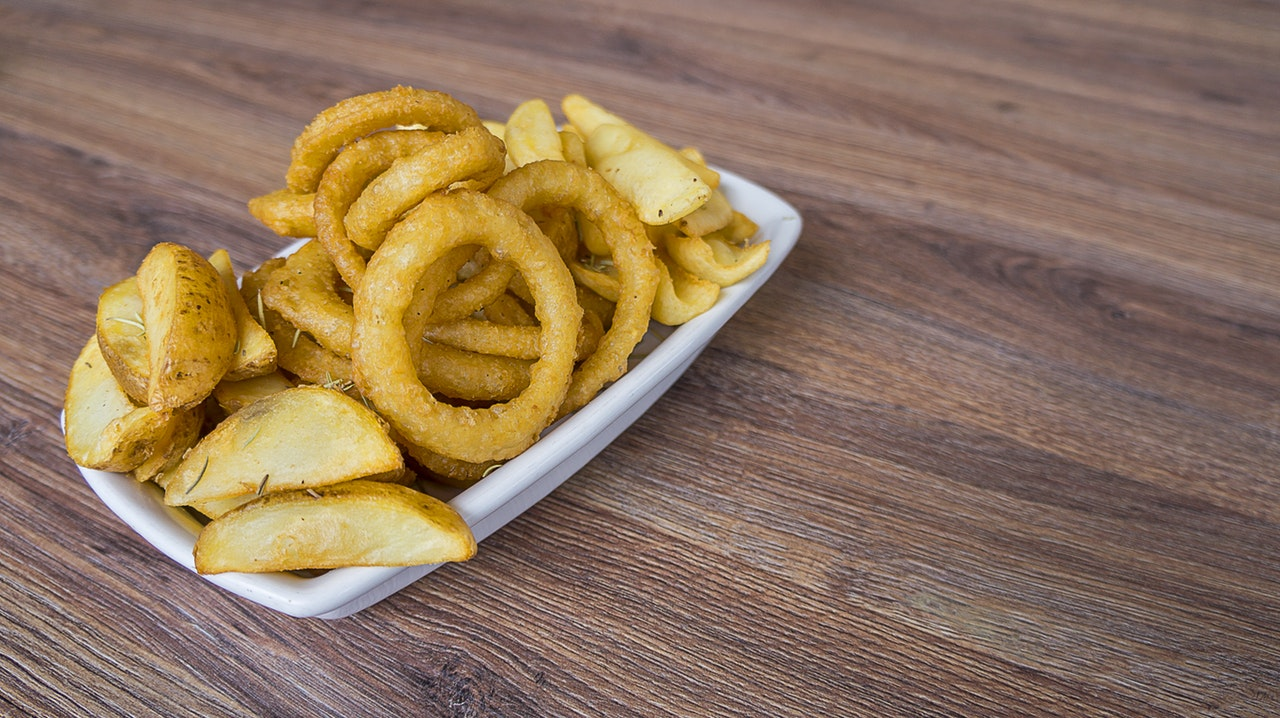 Celebrate National Onion Ring Day on June 22nd